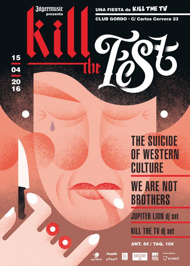 CARTEL KILL THE FEST
